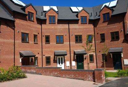 4 Bedrooms Terraced House for sale in Cullompton, Devon