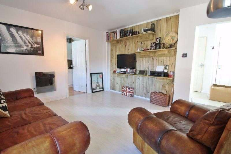1 Bedroom Flat for sale in Queen Street