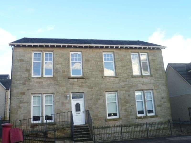 3 Bedrooms Flat for rent in Main Street, East Kilbride, Glasgow, G74