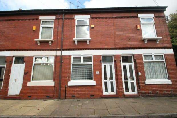 2 Bedrooms Terraced House for sale in James Street, Sale