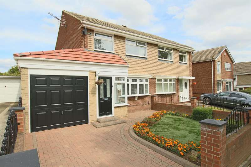 3 Bedrooms Bungalow for sale in Stockley Avenue, Sunderland, SR5 5TZ