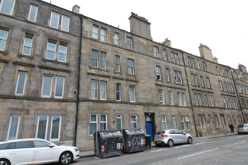 1 Bedroom Flat for sale in Broughton Road, Edinburgh, EH7