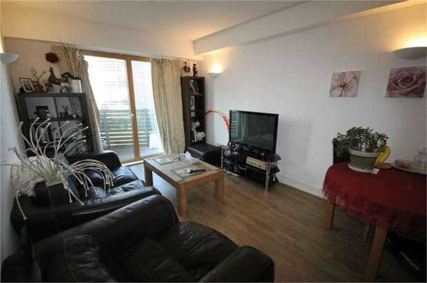 2 Bedrooms Flat for rent in Brighton Belle, 2 Stroudley Road, Brighton, East Sussex
