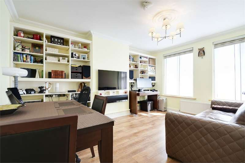 1 Bedroom Flat for sale in Aylmer Parade, Aylmer Road, East Finchley