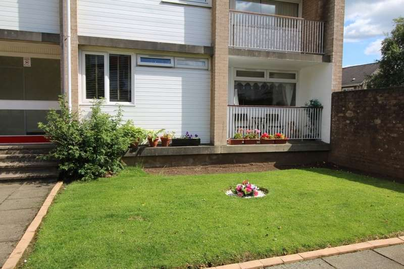 1 Bedroom Flat for sale in Telford Road, East Kilbride, Glasgow, G75