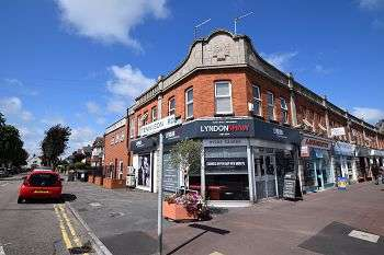 1 Bedroom Flat for sale in 918 Wimborne Road, Winton, Bournemouth, BH9 2BJ