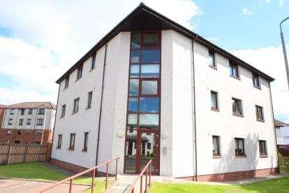 2 Bedrooms Flat for sale in Gordon McMaster Gardens, Johnstone