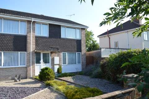 3 Bedrooms End Of Terrace House for sale in New Bristol Road, Weston-Super-Mare