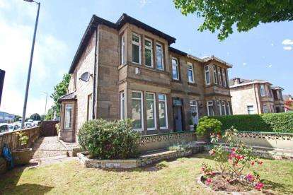 4 Bedrooms Semi Detached House for sale in Carmyle Avenue, Glasgow, Lanarkshire