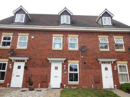 3 Bedrooms Terraced House for sale in Guillimot Grove, Erdington, Birmingham, West Midlands