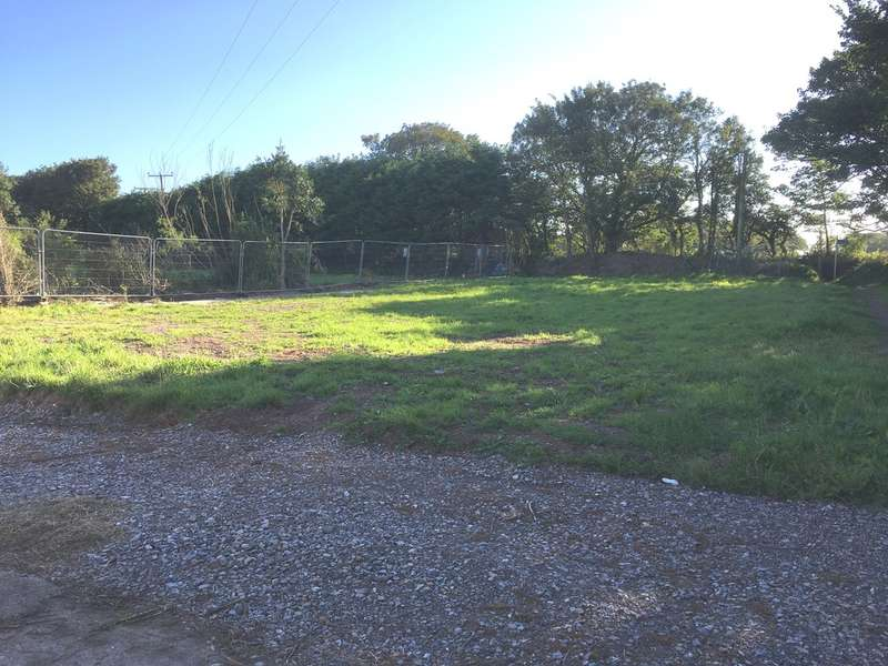 Land Commercial for sale in Veasy Park