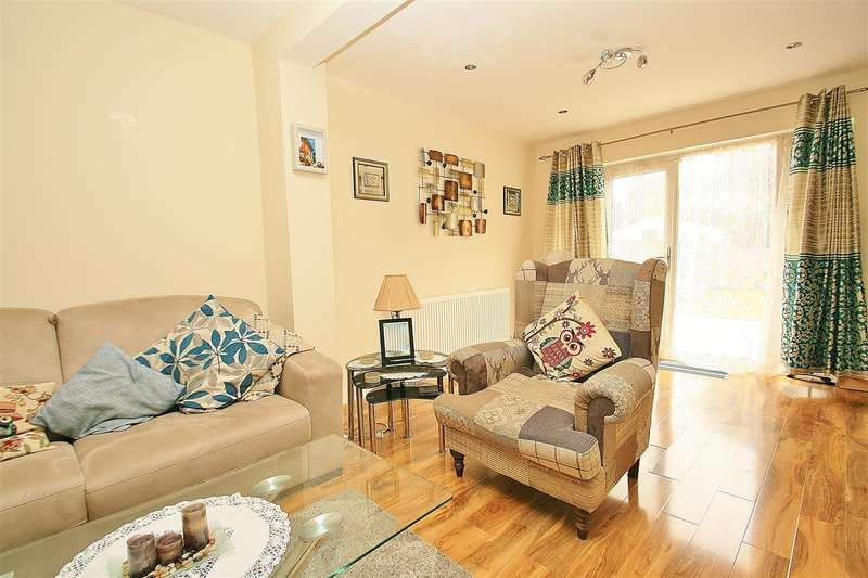 1 Bedroom Maisonette Flat for sale in South Hayes
