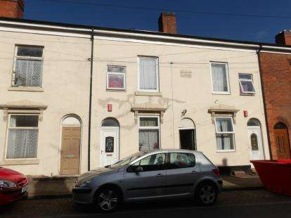 3 Bedrooms Terraced House for sale in Lozells Street, Birmingham, West Midlands
