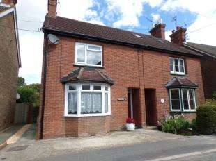 3 Bedrooms Semi Detached House for sale in Billingshurst Road, Broadbridge Heath, Horsham, West Sussex
