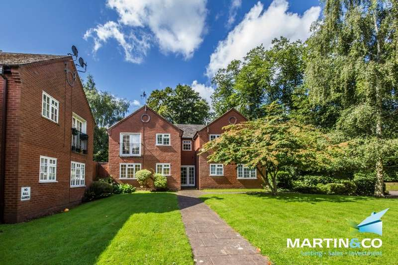 1 Bedroom Flat for sale in Pakenham Road, Edgbaston, B15