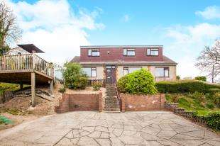 5 Bedrooms Bungalow for sale in Cowper Road, River, Dover, Kent