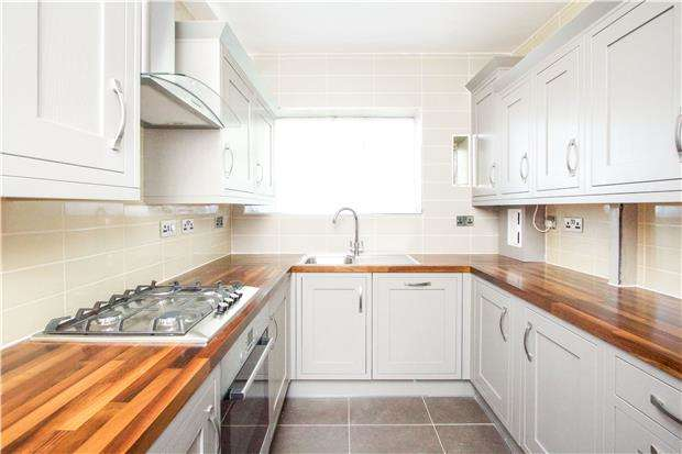 3 Bedrooms Flat for sale in Cromwell House, Aubyn Square, London, SW15
