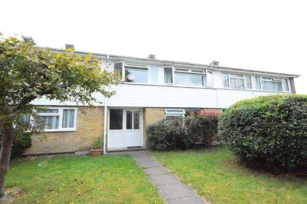 3 Bedrooms Terraced House for sale in Cumnor Way, Bracknell, Berkshire