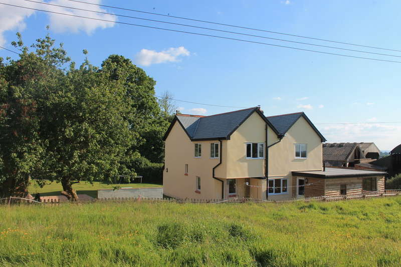 4 Bedrooms Cottage House for sale in Higher Cheriton, Payhembury