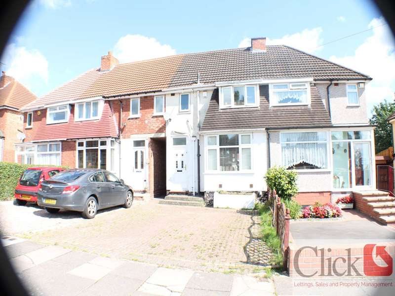 3 Bedrooms House for sale in Grayswood road, , Northfield, Birmingham