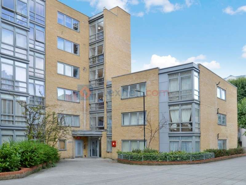 2 Bedrooms Flat for sale in Cassilis Road, Docklands E14