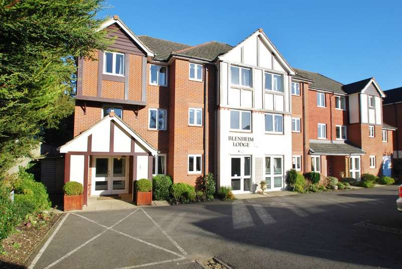 1 Bedroom Flat for sale in Blenheim Lodge, Chesham Road, Amersham, HP6