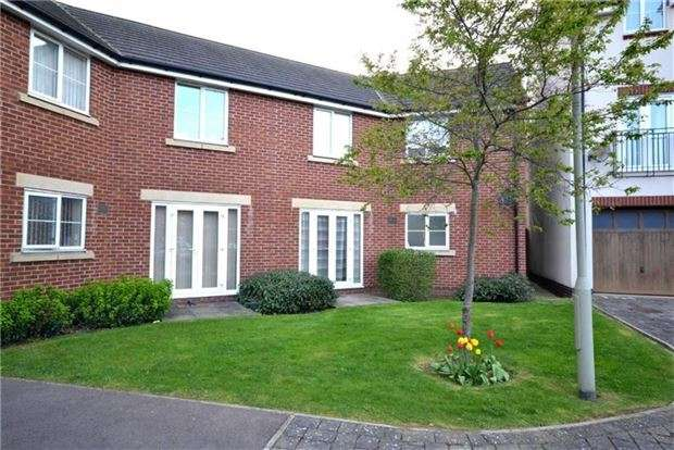 1 Bedroom Maisonette Flat for sale in Watermint Drive, Tuffley, GLOUCESTER, GL4 0SZ