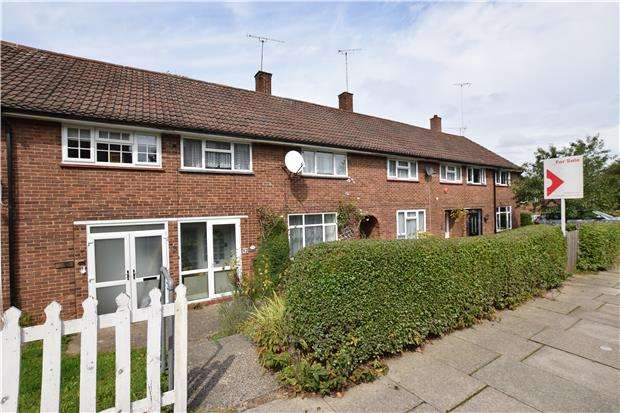 3 Bedrooms Terraced House for sale in Beddington Road, ORPINGTON, Kent, BR5