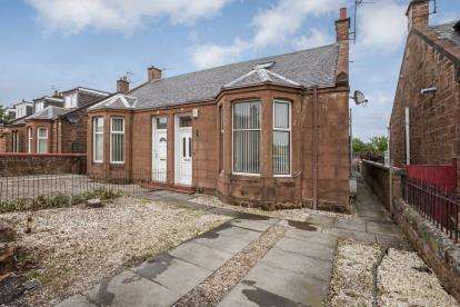 3 Bedrooms Bungalow for sale in Briarhill Road, Prestwick