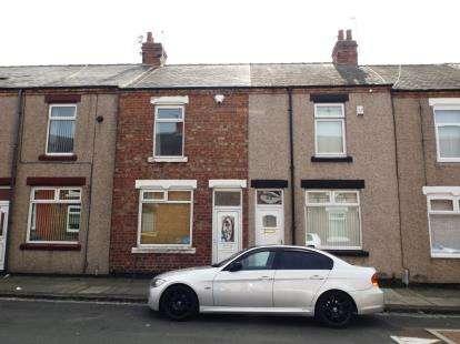 2 Bedrooms Terraced House for sale in Brunton Street, Darlington