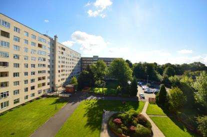 2 Bedrooms Flat for sale in Regent Court, Bradfield Road, Sheffield