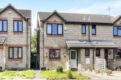 3 Bedrooms House for sale in Baptist Close, Abbeymead, Gloucester, Gloucestershire