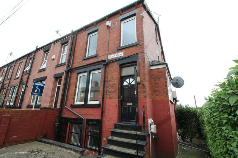 2 Bedrooms Property for sale in Colwyn Mount, Leeds, LS11