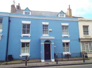 3 Bedrooms Terraced House for sale in Sandgate High Street, Sandgate, Folkestone, Kent