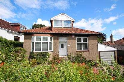 4 Bedrooms Bungalow for sale in Victoria Crescent, Clarkston