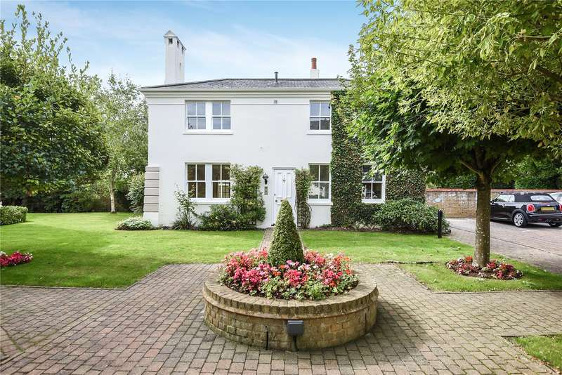 2 Bedrooms Detached House for sale in The Limes, Warren Lane, Stanmore, Middlesex, HA7