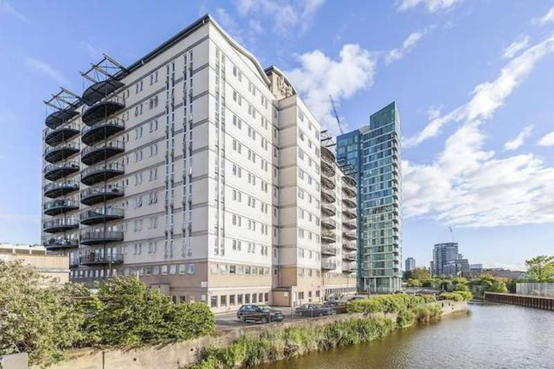 2 Bedrooms Flat for sale in High Street, London, E15