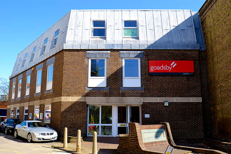 Office Commercial for rent in First Floor Suites 1 & 2 Equity & Law House, 14-15 Brunswick Place, Southampton, SO15 2AQ