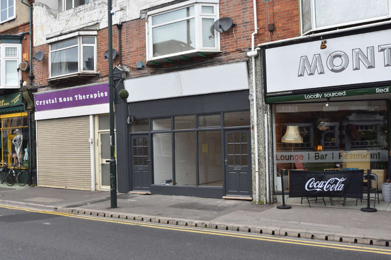 Shop Commercial for sale in 924 Christchurch Road, Boscombe, Bournemouth, Dorset BH7 6DL
