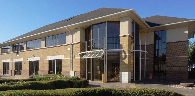 Office Commercial for rent in THEALE HOUSE, THEALE, READING,RG7 4AQ, Reading