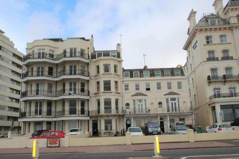 1 Bedroom Flat for rent in Kings Road, Brighton