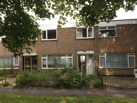 3 Bedrooms Terraced House for sale in Farnborough, Hampshire