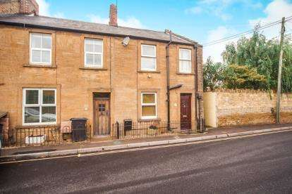 3 Bedrooms Terraced House for sale in Martock, Somerset, .