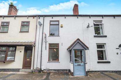 2 Bedrooms Terraced House for sale in Lower Leigh Road, Westhoughton, Bolton, Greater Manchester, BL5