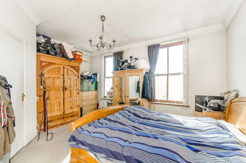 5 Bedrooms End Of Terrace House for sale in Archway Road, Highgate, N6