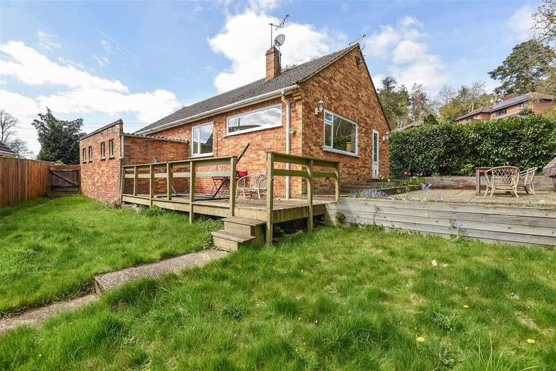3 Bedrooms Bungalow for sale in Ryan Mount, Sandhurst