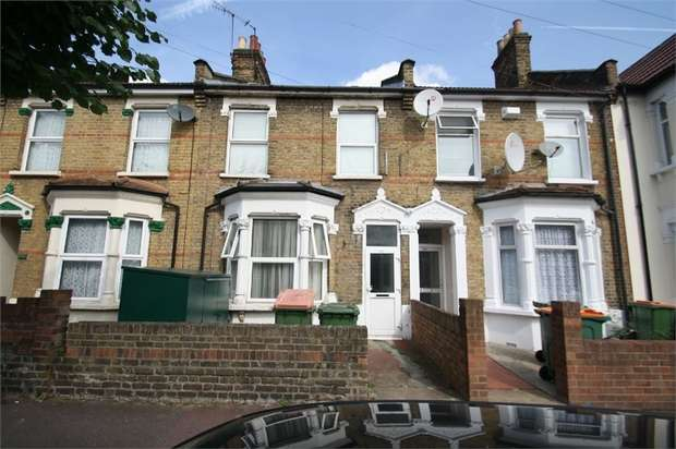3 Bedrooms Terraced House for rent in Monega Road, Manor Park, London