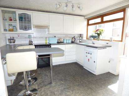3 Bedrooms Terraced House for sale in St. Cybi Street, Holyhead, Anglesey, LL65