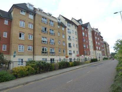 1 Bedroom Flat for sale in Alpha House, Broad Street, Northampton, Northamptonshire