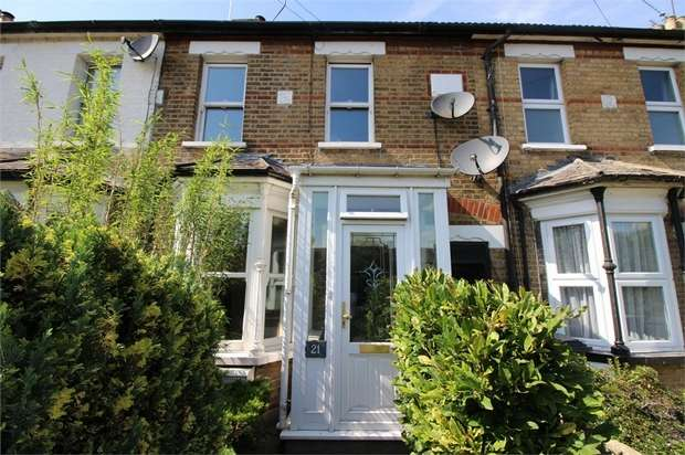 4 Bedrooms Cottage House for sale in Broomstick Hall Road, Waltham Abbey, Essex